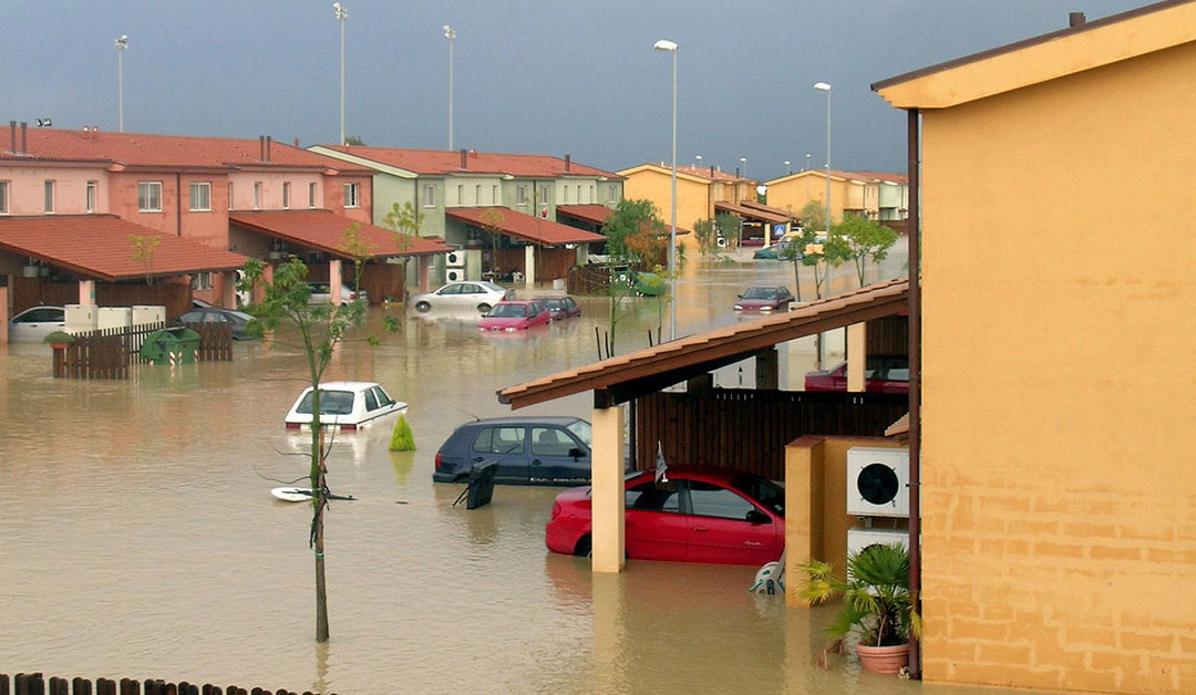 Top 3 Household Items Covered by Flood Insurance