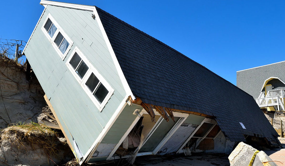 Natural Disasters and How To Prepare For Them