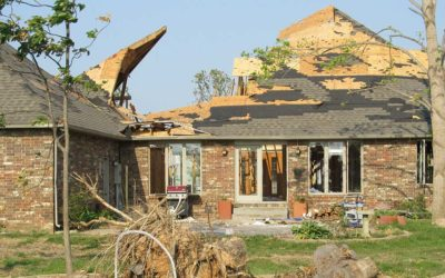Roof Damage: Should You Repair or Replace?