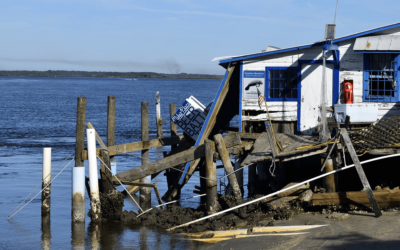 What Is Covered On Your Water Damage Insurance Claim?